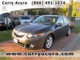 2010 Polished Metal Metallic Acura TSX Sedan #56275405