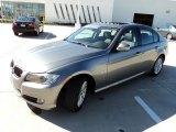 2010 Space Gray Metallic BMW 3 Series 328i Sedan #56275372