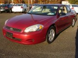 2006 Sport Red Metallic Chevrolet Monte Carlo LT #56274991