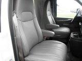 2011 GMC Savana Cutaway Interiors