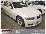 2012 Mineral White Metallic BMW 3 Series 335i Coupe #56275320