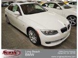2012 Alpine White BMW 3 Series 328i Coupe #56275319