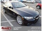 2012 Black Sapphire Metallic BMW 3 Series 328i Coupe #56275318
