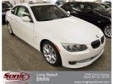 2012 Mineral White Metallic BMW 3 Series 328i Coupe #56275316