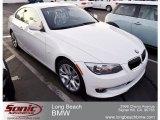 2012 Alpine White BMW 3 Series 328i Coupe #56275315