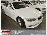 2012 Alpine White BMW 3 Series 328i Convertible #56275311