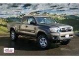 2012 Pyrite Mica Toyota Tacoma V6 TRD Access Cab 4x4 #56274938