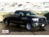 2012 Black Toyota Tundra Double Cab 4x4 #56274937