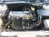 2005 Chevrolet Classic Engines