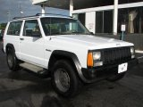 Jeep Cherokee 1993 Data, Info and Specs