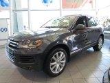 2012 Volkswagen Touareg TDI Executive 4XMotion