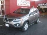 2012 Titanium Silver Kia Sorento LX #56348752
