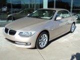 2012 Platinum Bronze Metallic BMW 3 Series 328i Convertible #56348742