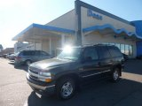 2005 Dark Gray Metallic Chevrolet Tahoe LT 4x4 #56349024