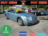 2008 Clearwater Blue Pearl Chrysler 300 LX #56349017