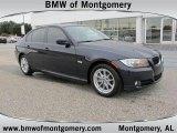 2010 Monaco Blue Metallic BMW 3 Series 328i Sedan #56348691