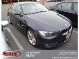2009 Monaco Blue Metallic BMW 3 Series 335i Convertible #56348670
