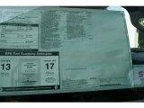 2012 Toyota Tundra Platinum CrewMax 4x4 Limited 4x4 MSRP