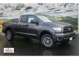 2012 Magnetic Gray Metallic Toyota Tundra TRD Rock Warrior Double Cab 4x4 #56348404