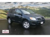 2011 Black Forest Metallic Toyota RAV4 V6 4WD #56348393