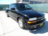 2003 Chevrolet S10 Xtreme Extended Cab Data, Info and Specs