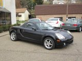 2003 Toyota MR2 Spyder Roadster