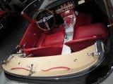 Jaguar E-Type Interiors