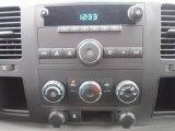 2011 Chevrolet Silverado 1500 Crew Cab 4x4 Audio System