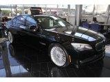 2012 BMW 7 Series Alpina B7 LWB
