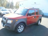 2004 Honda Element EX AWD