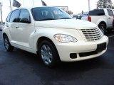 2007 Cool Vanilla White Chrysler PT Cruiser Touring #56398452