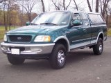 1997 Ford F250 Lariat Extended Cab 4x4 Data, Info and Specs