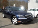 2004 Midnight Blue Pearl Chrysler Pacifica  #56397807
