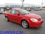 2007 Victory Red Chevrolet Cobalt SS Coupe #56398400