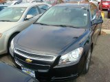 2012 Black Granite Metallic Chevrolet Malibu LT #56397711