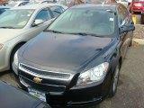 2012 Black Granite Metallic Chevrolet Malibu LT #56397711