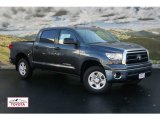 2012 Magnetic Gray Metallic Toyota Tundra CrewMax 4x4 #56397704