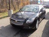 2012 Black Granite Metallic Chevrolet Malibu LTZ #56398287