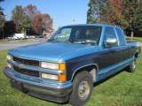 1994 Chevrolet C/K C2500 Extended Cab Data, Info and Specs
