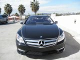 2012 Black Mercedes-Benz CL 550 4MATIC #56397953