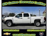2012 Summit White Chevrolet Silverado 1500 Work Truck Crew Cab 4x4 #56451781