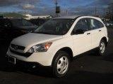 2007 Taffeta White Honda CR-V LX 4WD #56451737