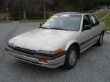 1987 Honda Accord LXi Sedan