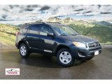 2011 Black Forest Metallic Toyota RAV4 V6 4WD #56451426