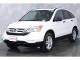 2010 Taffeta White Honda CR-V EX AWD #56451687