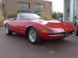 Ferrari 365 GTB/4 Data, Info and Specs
