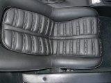 Ferrari 365 GTB/4 Interiors