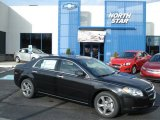 2012 Black Granite Metallic Chevrolet Malibu LT #56481167