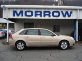 2005 Light Driftwood Metallic Chevrolet Malibu Maxx LS Wagon #56481088