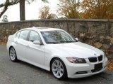 2008 Alpine White BMW 3 Series 335i Sedan #56481085